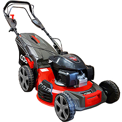 Honda Engine Self Propelled Mower With Gears