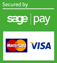 Payment Cards Accepted