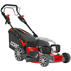 4 Speed Self Propelled Lawnmower With Electric Start